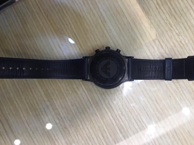 armani 精品手錶 5